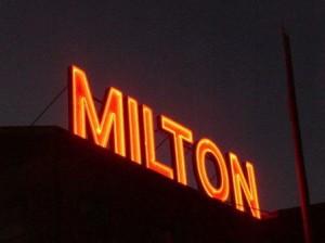Milton Airport Taxi