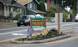 Fircrest Airport Taxi