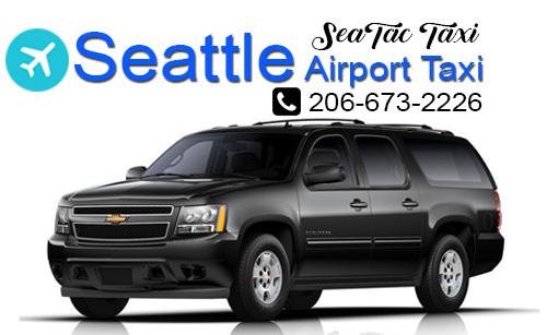 seattle-airport-taxi-fleet-suv-suburban